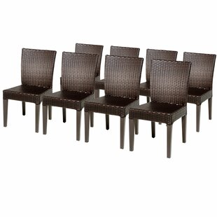 Medley Dining Chair (Set of 8)