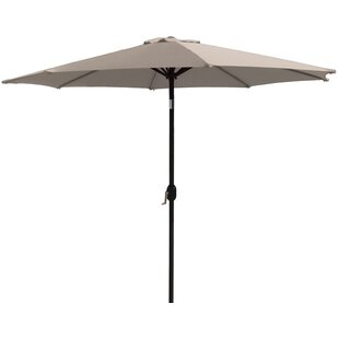 Budge Industries 9' Market Umbrella