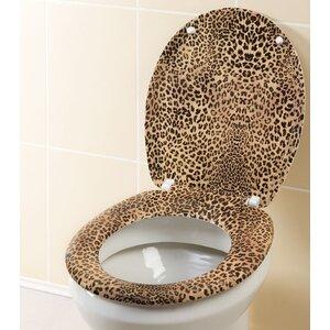 WC-Sitz Leo länglich von Wenko