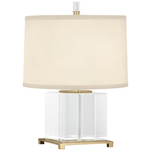 Williamsburg Finnie 15 Table Lamp