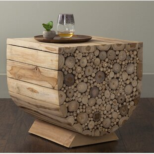 Hermosillo End Table