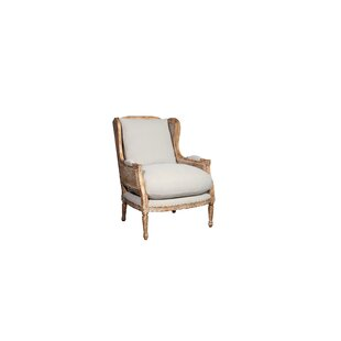 Bungalow Rose Sely Armchair