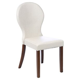 Lansford Side Chair (Set of 2) by Wade Lo..