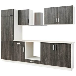 Mariario Kitchen Pantry By Ebern Designs
