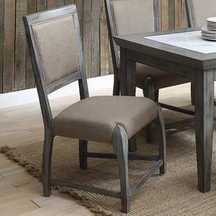 Altamirano Side Chair (Set of 2) Foundry Select
