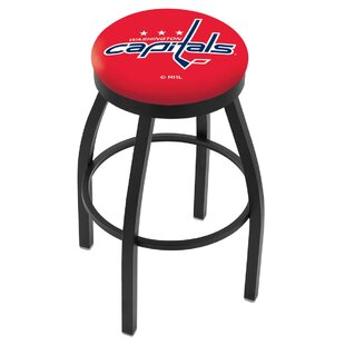 NHL 36 Swivel Bar Stool Holland Bar Stool