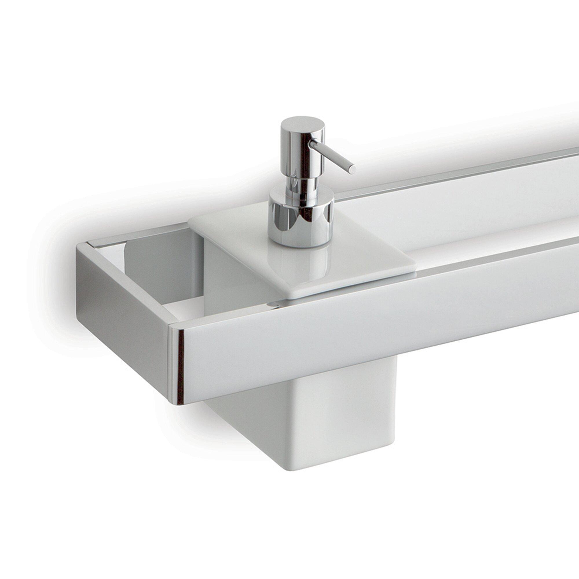Ws Bath Collections Icselle 2 Piece Bathroom Hardware Set Perigold