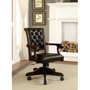 Darby Home Co Ala Bankers Chair