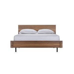 Reclaimed Teak Bed by EQ3