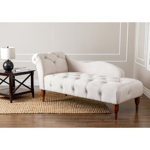 House of Hampton Mooresville Chaise Lounge