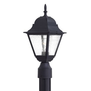 Best Reviews Bay Hill Outdoor 1-Light Lantern Head By Great Outdoors by Minka