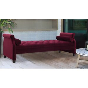 Deckard Upholstered Daybed by Rosdorf ..