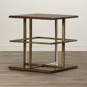 Copper Canyon Coffee Table by Langley Street