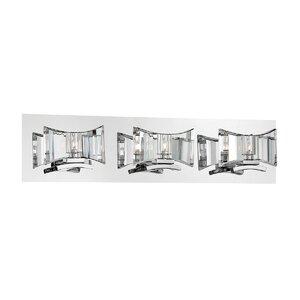 Uzo 3-Light Bath Bar