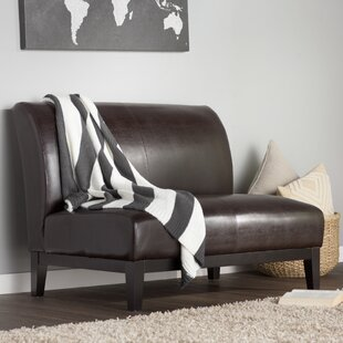 Jonas Loveseat by Andover Mills Read Reviews