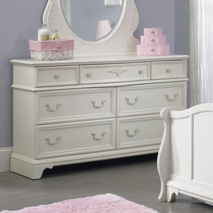 Maia 7 Drawer Dresser