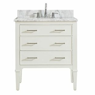 Compare & Buy Leia 31 Single Bathroom Vanity Set By Everly Quinn