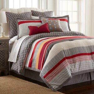 Tangiers 8 Piece Comforter Set