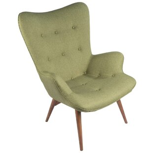 Featherston Lounge Chair by Design Tree Home