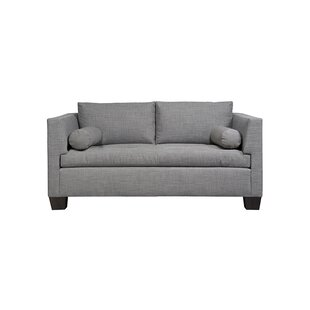 Sutton Loveseat by Duralee Furniture Amazing
