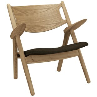 Concise Armchair by Modway