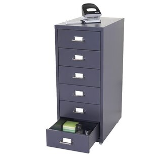 Symple Stuff Metal Filing Cabinets