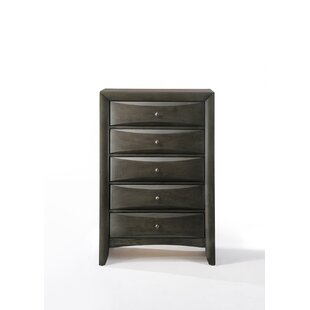 Weidman 5 Drawer Chest
