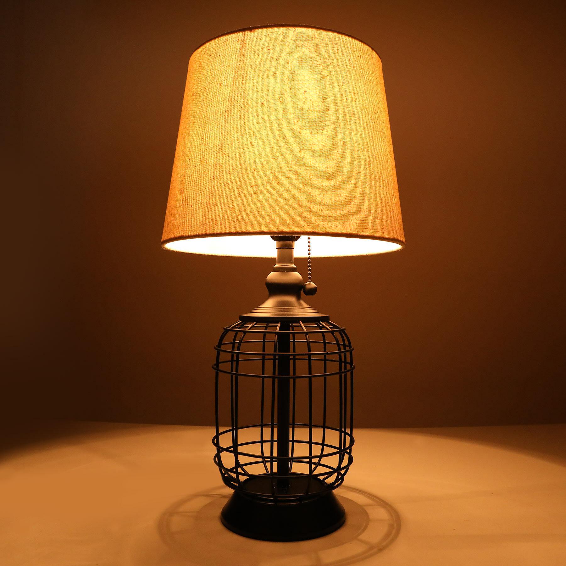 Laurel Foundry Modern Farmhouse Darren 18 Table Lamp Reviews Wayfair