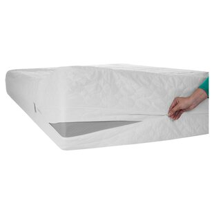 Bed Bug and Dust Mite Hypoallergenic Waterproof Mattress Protector