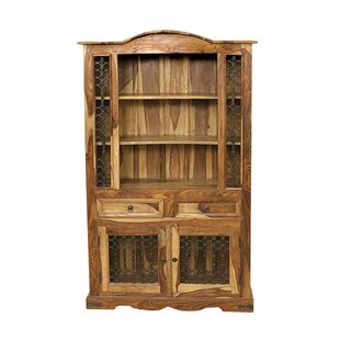 Rockvale Display Cabinet By Union Rustic