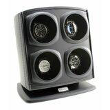 Versa Automatic Quad Winder Watch Box