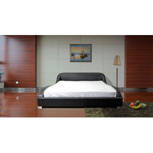 Bainbridge Upholstered Platform Bed