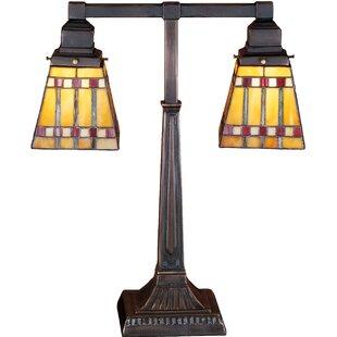 Prairie Corn 20 Table Lamp