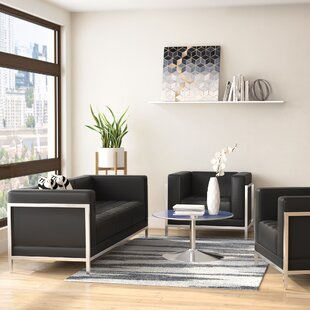 Bouffard Leather Furniture Set