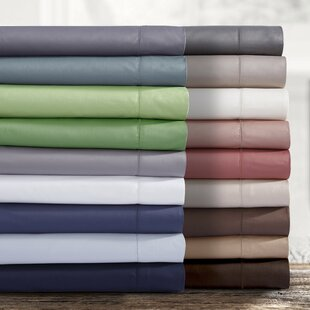 Timmothy 750 Thread Count Egyptian Quality Cotton Extra Deep Pocket Sheet Set by Canora Grey Find