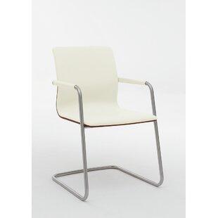 Hansell Upholstered Dining Chair by Orren Ellis