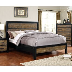 Pittson Platform Bed