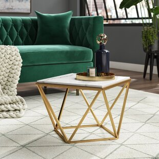 Howerton Coffee Table by M..