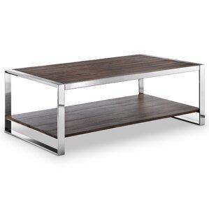 Cratylus Modern Coffee Table by Orren Ellis