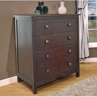 Price comparison Velda 4 Drawer Chest by Harriet Bee Reviews (2019) & Buyer's Guide
