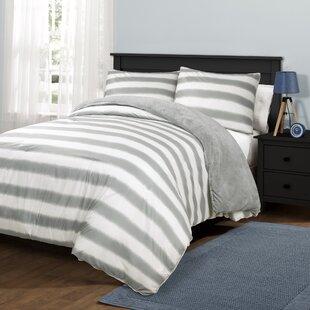 Lebanon Reversible Comforter Set