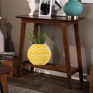 Sacramento Console Table by The Well-Styled Study