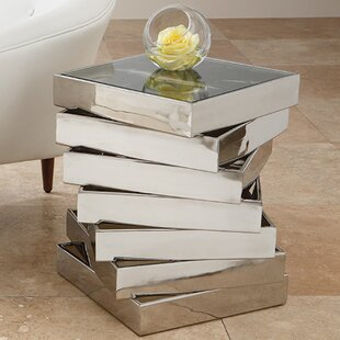 Vortex End Table