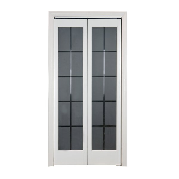 Interior Bifold Doors 28 X 80 Wayfair