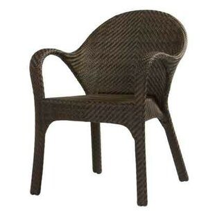 All-Weather Bali Small Patio Dining Chair