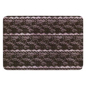 Lace by Heidi Jennings Bath Mat