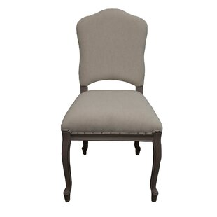 Rousseau Side Chair (Set of 2)