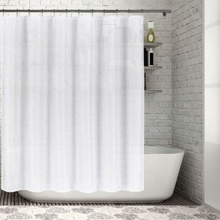 Howery Single Shower Curtain
