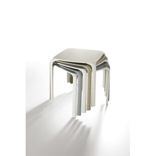 Drop Plastic Dining Table By Infiniti