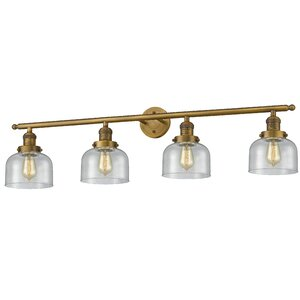 Franklin Restoration 4-Light Vanity Light